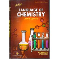 Ashish Language of Chemistry